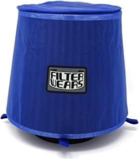 FILTERWEARS Pre-Filter F236K For S/&B Air Filter KF-1053 KF-1053D WF-1032 Filter Wrap