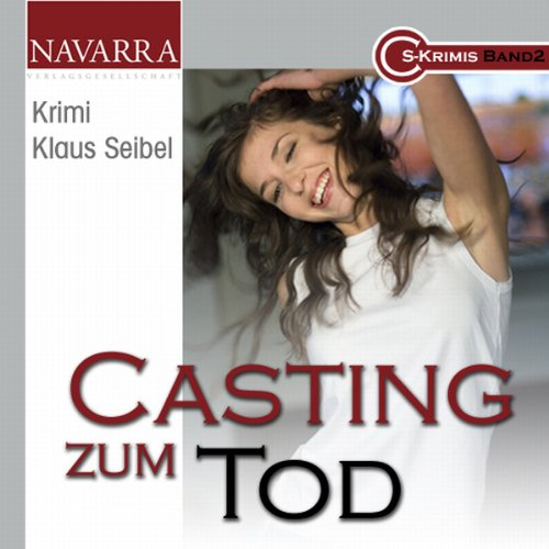 Casting zum Tod Titelbild