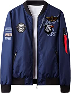Best ma1 bomber jacket Reviews