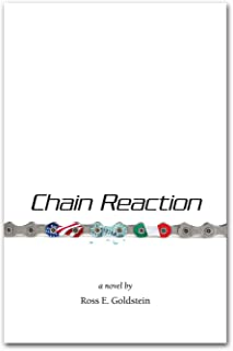 Chain Reaction: A Novel