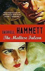 The Maltese Falcon - book to read