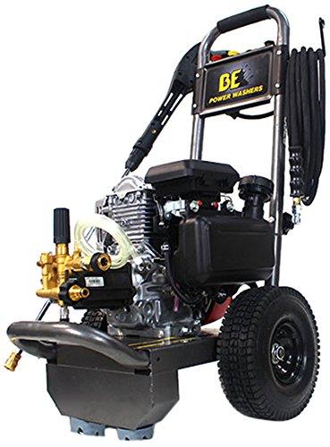 BE Pressure 160 cc Honda GC160 Petrol Pressure Washer 2700 PSI B275HA
