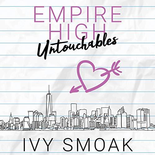 Empire High Untouchables cover art