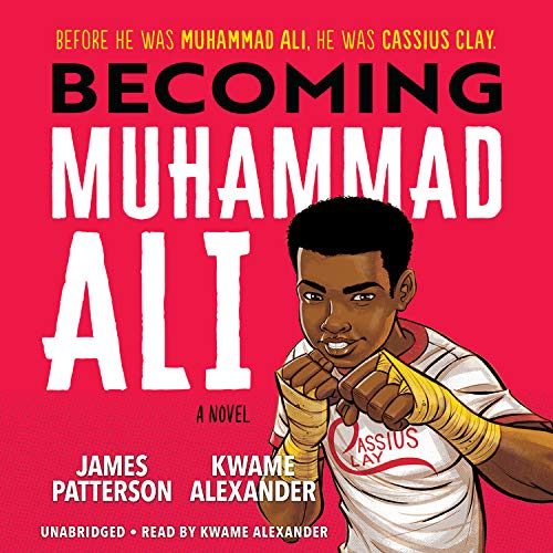 Becoming Muhammad Ali  By  cover art