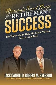 Momma's Secret Recipe For Retirement Success by [Robert Ryerson]
