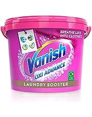 Vanish Stain Remover Gold Powder for Colours & Whites, 2.4 kg
