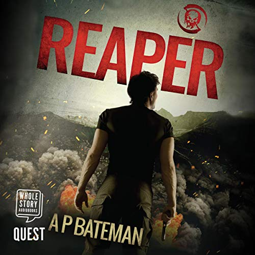 Reaper Titelbild