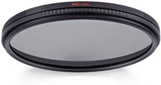 Manfrotto Professional Zirkularpolfilter 67 mm