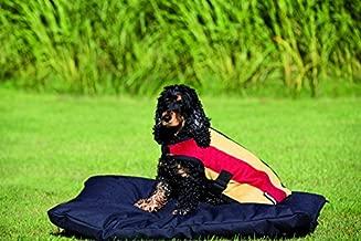 rambo dog rug