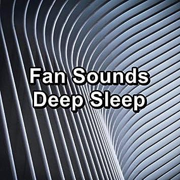 Fan Sounds Deep Sleep