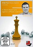 A Black Repertoire Against Offbeat Openings - GM Nicholas Pert