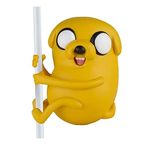 0d58cd97e42 Adventure time - Jake figura scalers hora de aventuras, 3.5 cm (Neca  NEC0NC14755)