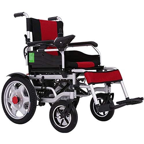 WLMGWRXB Gehandificeerde stoel voor Scandinavische rolstoel voor gehandicapten, inklapbaar, licht