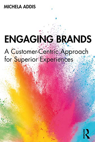 Engaging Brands: A Customer-Centric Approach for Superior Experiences (English Edition)