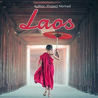 Laos cover art