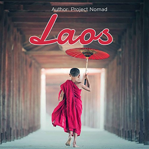 Laos cover art