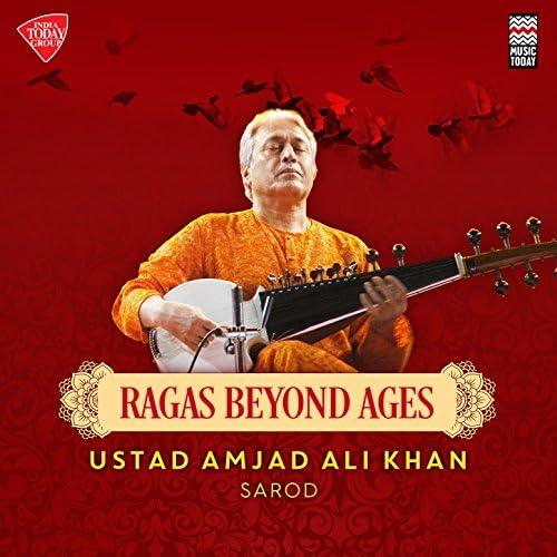 Ustad Amjad Ali Khan