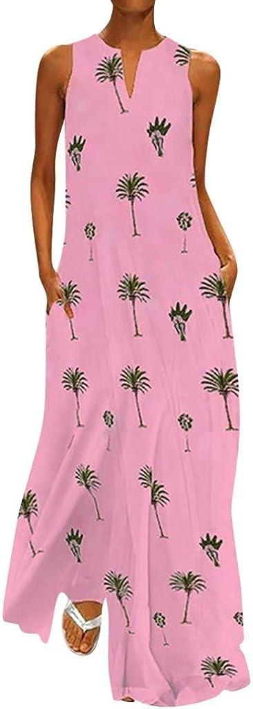 Limsea Women Dress Maxi Dress For Women, Limsea Women Print / Loose Party Dress