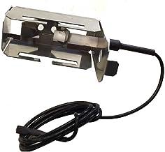 Grill Parts Zone DCS BGA36-BQARN, BGA48-BQARL, BGA48-BQARN, BGA48-BQRL, BGA48-BQRN, BGB30-BQRL Electrode & Collector Box