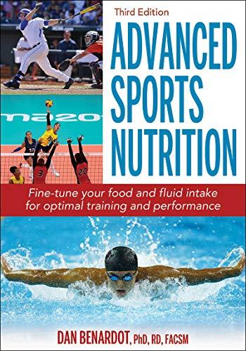 Benardot, D: Advanced Sports Nutrition