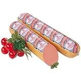 Delikatess Leberwurst - Landmetzgerei Schiessl - ca. 1kg