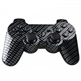 Hydro Dipped Full Set Carbon Fiber Housing / Shell PS3 DoubleShock 3 Controller