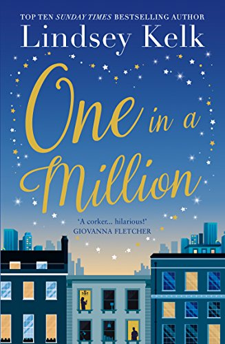 One in a Million: Heartwarming and uplifting, the perfect feelgood, funny romantic read (English Edition)
