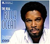 Songtexte von Billy Ocean - The Real... Billy Ocean