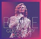 Glastonbury 2000 - David Bowie