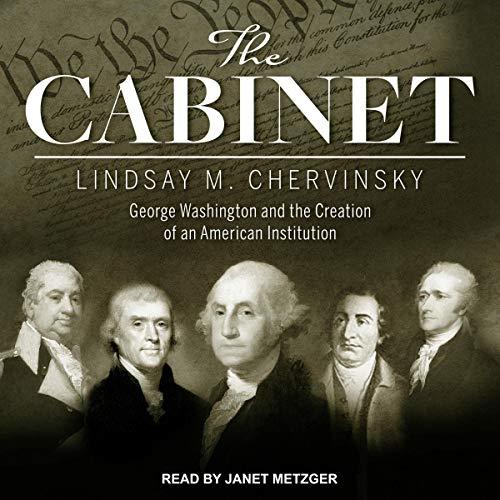 『The Cabinet』のカバーアート