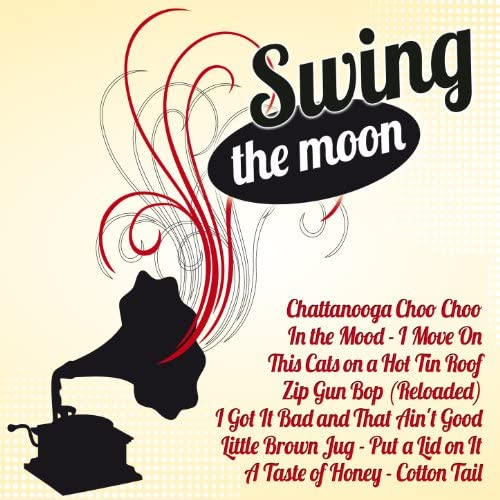Swing the Moon Orchestra