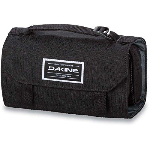 Dakine Travel Tool Kit Trousse de Toileette, 22 cm, Noir