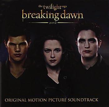 Twilight Saga Breaking Dawn #2 O.S.T.