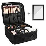 Rosmax Travel Makeup Case Portable