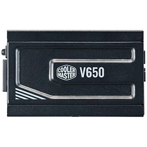 Cooler Master V SFX Gold 650 W 80+ Gold Certified Fully Modular SFX Power Supply