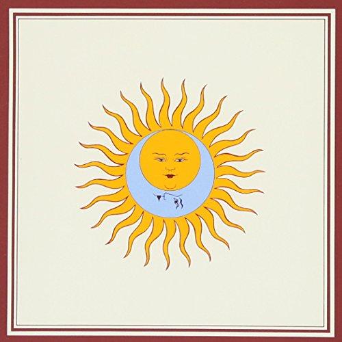 太陽と戦慄 - キング・クリムゾン, キング・クリムゾン