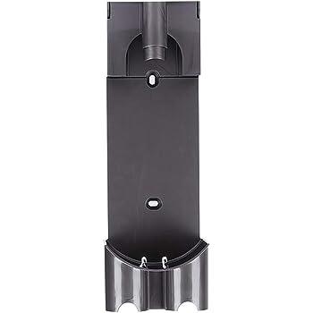Fenteer Accesorios para Aspiradoras/Reemplazo - Soporte De Pared para Dyson V7 V8 - Plástico: Amazon.es: Hogar