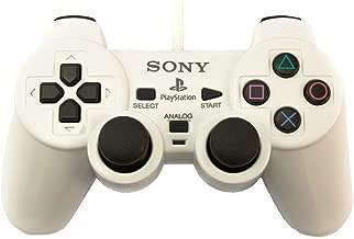PlayStation 2 Dualshock 2 Analog Controller Ceramic White