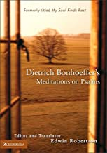 three prayers of dietrich bonhoeffer