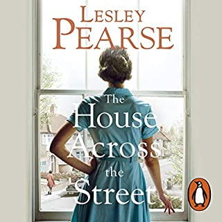 The House Across the Street                   By:                                                                                                                                 Lesley Pearse                               Narrated by:                                                                                                                                 Rosie Jones                      Length: 9 hrs and 38 mins     22 ratings     Overall 4.4