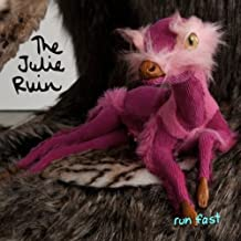 the julie ruin vinyl