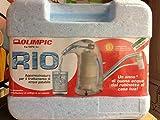 Olimpic 53806 Apparecchiatura per il Trattamento di Acqua Potabile...
