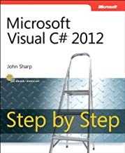 Microsoft Visual C# 2012 Step By Step (Step by Step Developer)