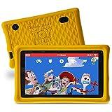 """Pebble Gear 7"""" Kids Tablet, 7 Zoll HD Display, Tablet für Kinder mit kindgerechter Hülle im A..."""