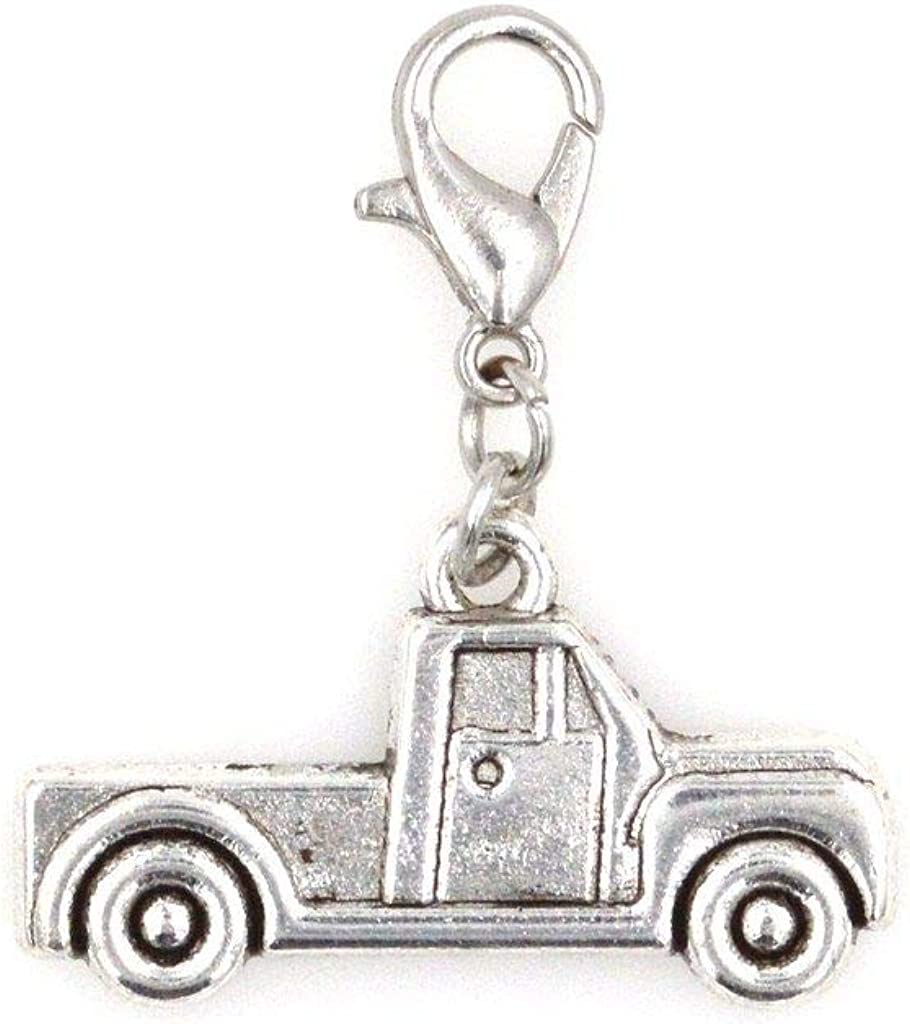 It's All online shopping About...You Truck Clip Jacksonville Mall for Charm on Perfect Necklaces