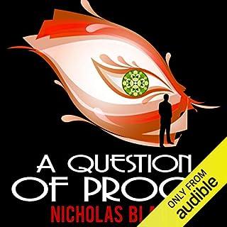 A Question of Proof: Nigel Strangeways, Book 1 Titelbild