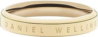 Daniel Wellington Unisex Classic Ring, 52, Gold