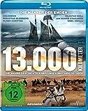 Bluray Krieg Charts Platz 7: 13.000 Kilometer - Die wahre Geschichte einer unglaublichen Odyssee [Blu-ray]