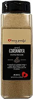 coriander wholesale