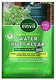 Envii Water Butt Klear – Limpiador orgánico para barril de lluvia, limpia el agua & nutre a la plantas – Tratamiento para 4.000 litros